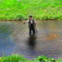 Rieka Poprad a Tom